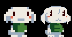 A Cave Story Wiimake? That's an actual port I'll be down with.
